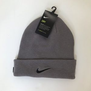 Nike Dri-Fit Stocking Beanie Toboggan Cap Hat